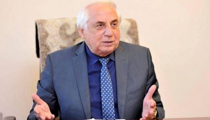 """""""Hadı Rəcəblinin həyat yoldaşı, bacıları, qızları hacı xanımdır"""""""