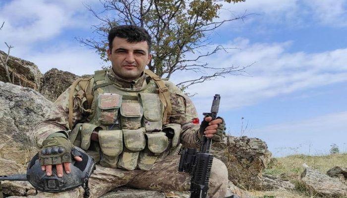 Hadruta ilk girən komandir Ziya Kazımovun səhhətində ciddi problem yarandı