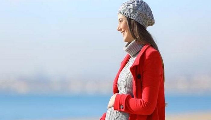 Hamilelikte beslenme ve vitaminlerin önemi