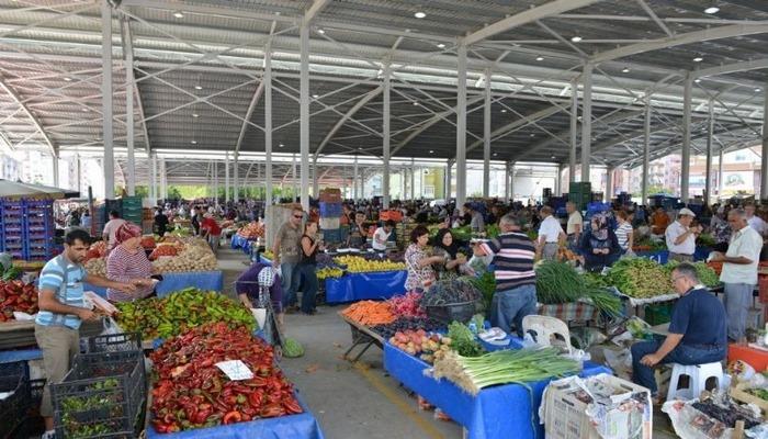 Haziran 2020'de mutfak harcaması bir önceki aya göre yüzde 0.72 oranında arttı