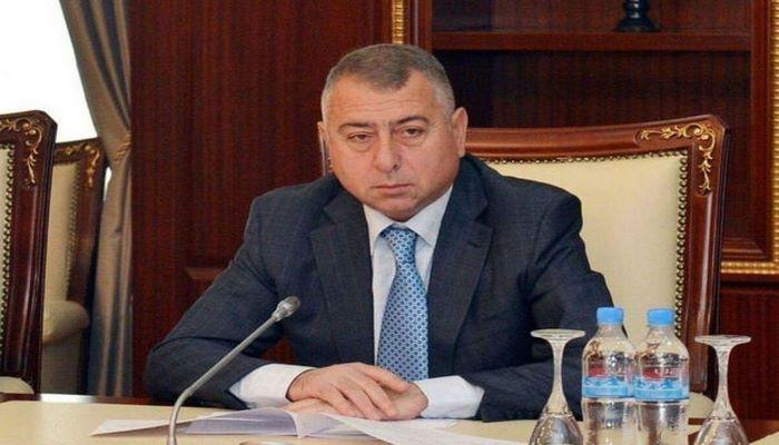 Həbsdə olan sabiq deputat Rafael Cəbrayılov öldü