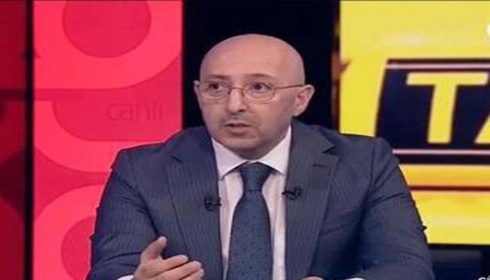 Завотделом БТА Хикмет Бабаев освобожден от занимаемой должности