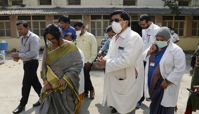 Hindistanın keçmiş prezidenti koronavirusdan vəfat edib