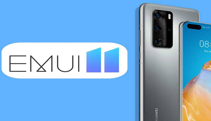 Huawei EMUI 11-i təqdim etdi