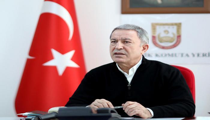 """Hulusi Akar: """"Azərbaycana hücum edənlər başlarından böyük işə girişiblər"""""""