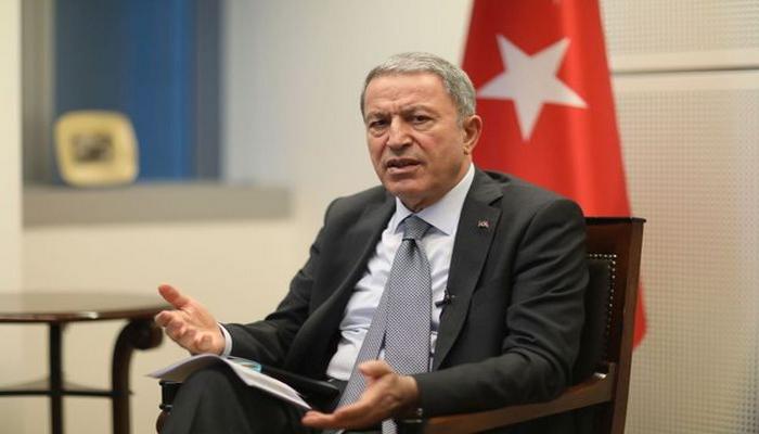 """Hulusi Akardan ABŞ-ın sanksiyalarına SƏRT REAKSİYA: """"İttifaqın bütün dəyərlərini sarsıtdı"""""""