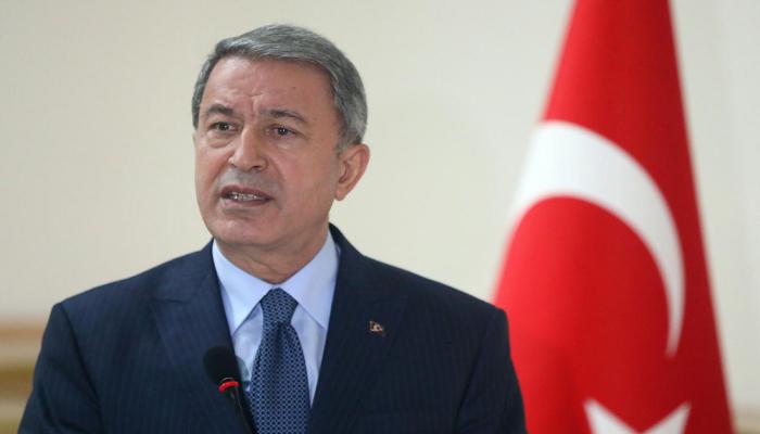 Министр обороны Турции: Армения должна незамедлительно освободить азербайджанские земли