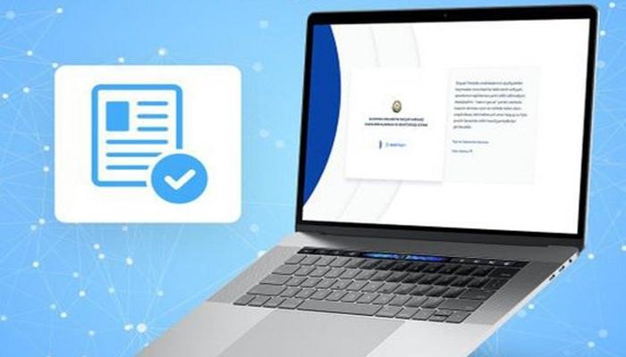 İcaze.e-gov.az portalından qeydiyyatdan keçənlərin NƏZƏRİNƏ