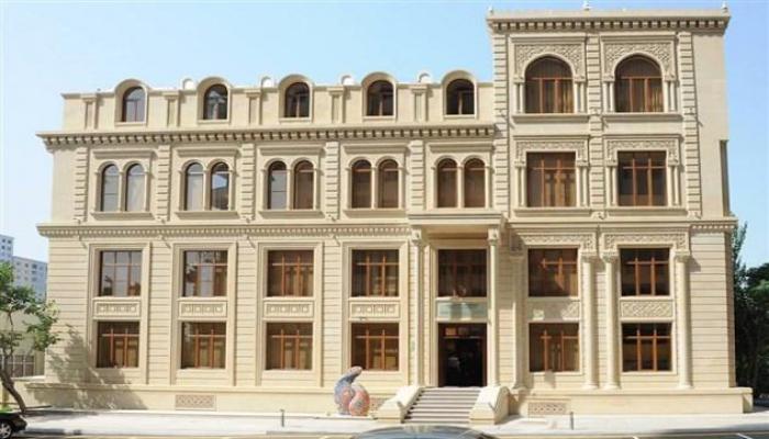 Азербайджанская община Нагорно-Карабахского региона выступила с заявлением