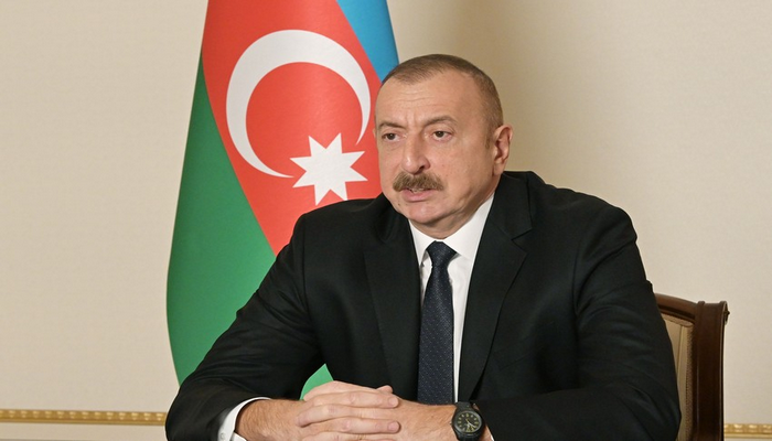 """İlham Əliyev: """"Bu gün qonşularımızın hamısı bizim yaxın dostlarımızdır"""""""