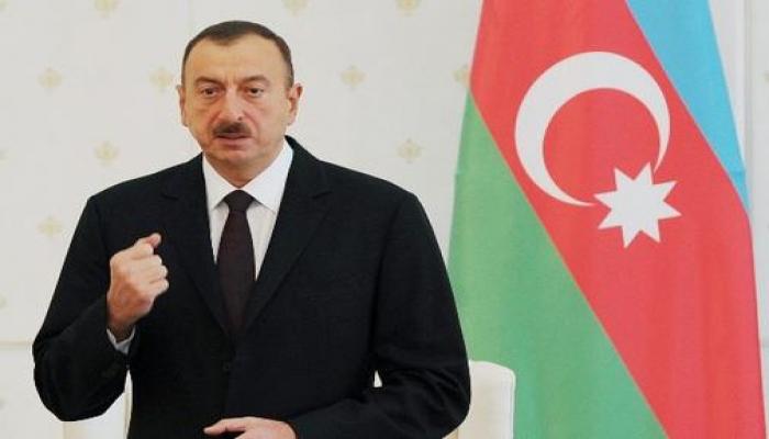 """İlham Əliyev: """"Bu gün Qubadlı rayonunun tarixində əlamətdar və tarixi bir gündür"""""""