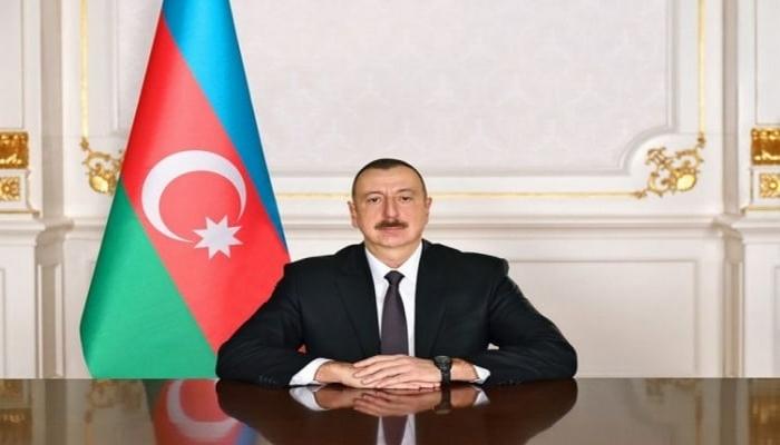 """İlham Əliyev onu """"Dostluq"""" ordeni ilə təltif etdi - SƏRƏNCAM"""