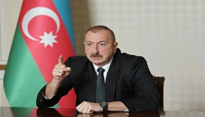 """Prezidentdən Serjik Sarkisyana sərt xəbərdarlıq: """"Çox baha başa gələr"""""""