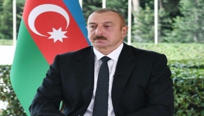 Ильхам Алиев дал интервью российскому агентству «Интерфакс» — ОБНОВЛЕНО