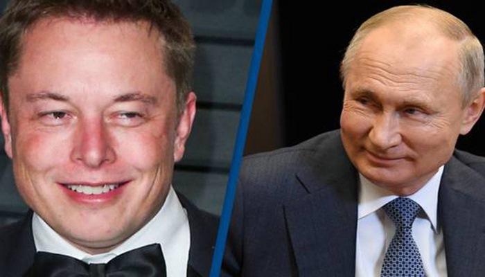 İlon Maskın Putinə dəvəti ilə bağlı - Kremldən açıqlama