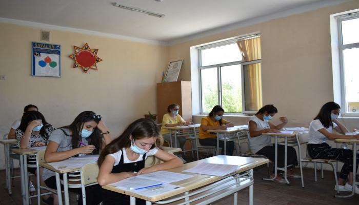 По плановым местам вначале размещаются абитуриенты — ГЭЦ Азербайджана