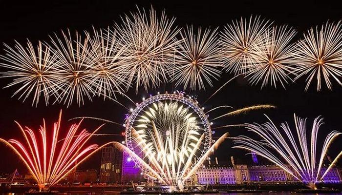 İngiltere tetikte, yeni yıl etkinlikleri iptal edildi!