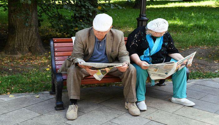 İnsanın yaşı ilə nikbinliyi arasında əlaqə aşkarlandı