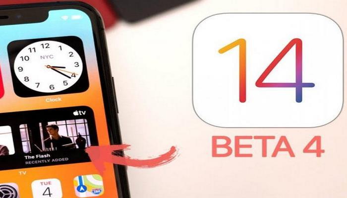 iOS 14 Beta 4 təqdim edildi - Bu telefonlarda olacaq