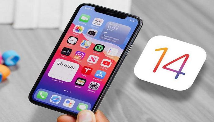 iOS 14-də iPhone-nun çalışma müddəti test edilib