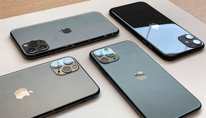 iPhone 12 будут производить в Индии