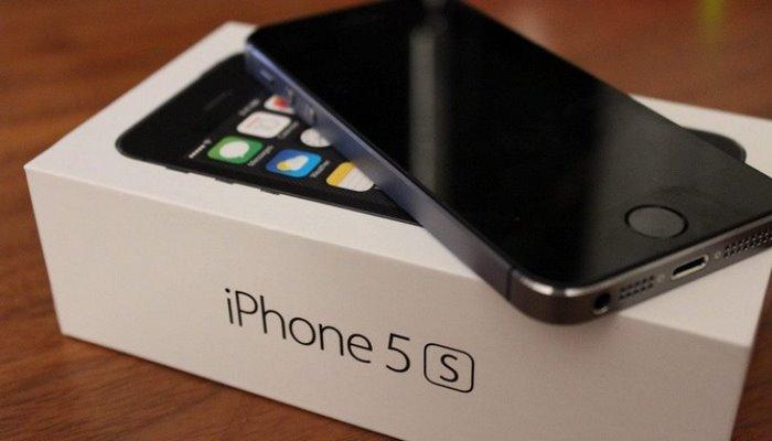ıPhone 5S, iPhone 6 və digər köhnə Apple cihazları yeni iOS aldı