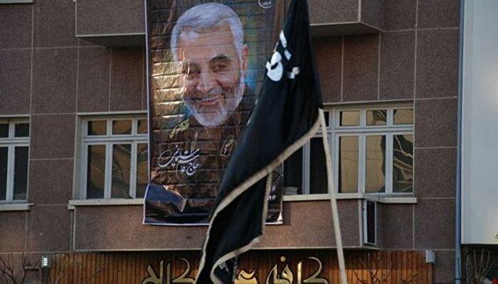 İranda Mərkəzi Kəşfiyyat İdarəsinə casusluqda ittiham olunan şəxs edam edildi