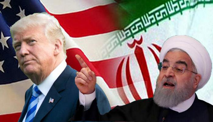 """İrandan Trampa sərt cavab: """"Razılaşma olmayacaq"""""""