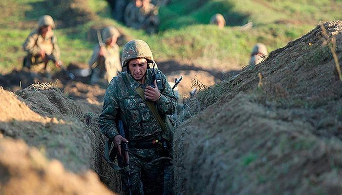 İşğalçı erməni ordusu Qarabağda 3 tuneldən istifadə edir - Polkovnik açıqladı