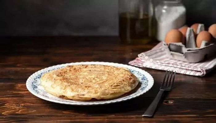 İspanyol omleti tortilla nasıl yapılır? İspanyol omleti tarifi