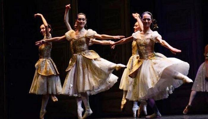 İstanbul Devlet Opera ve Balesi'den Napoliten konseri