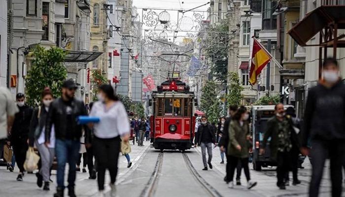 İstanbul için korkutan uyarı: Vaka sayıları artabilir
