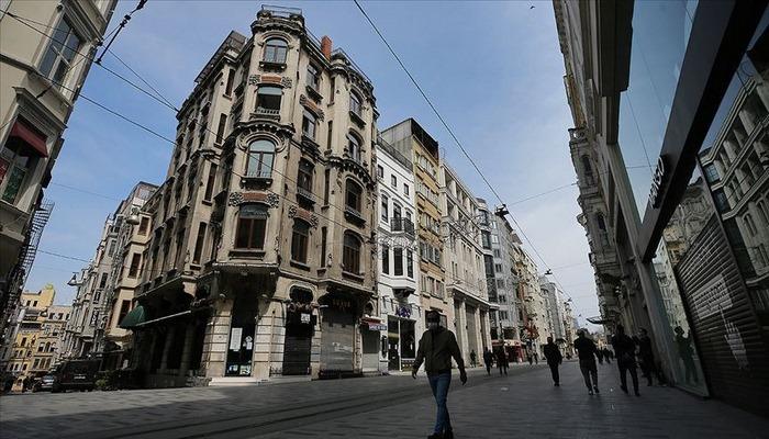 İstanbul'da bazı kurumlara girişte HES kodu zorunlu hale getirildi