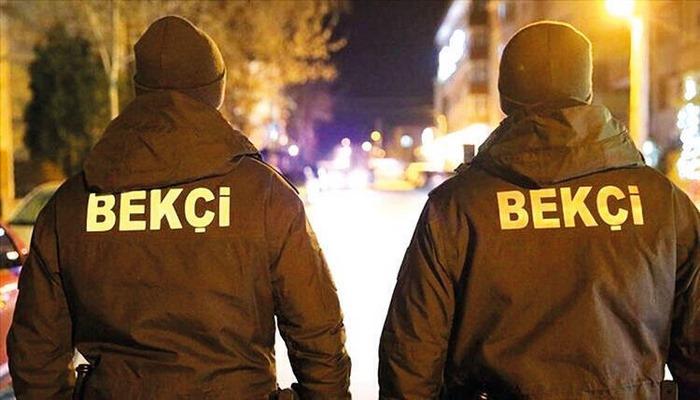 İstanbul'da görev yapacak 400 bekçi alınacak