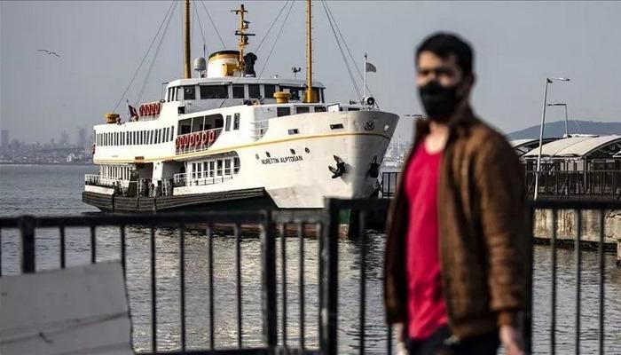 İstanbul'da yeni koronavirüs yasakları! İstanbul Valiliği duyurdu (Toplu taşımada ayakta yolcu alınmayacak mı?)