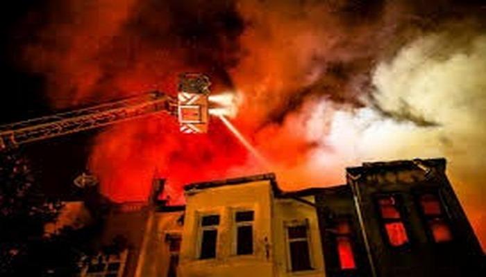 İstanbul'daki yangınların en büyük sebebi: Sigara