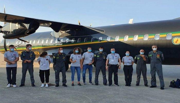 Италия отправляет в Азербайджан медперсонал в рамках борьбы с коронавирусом
