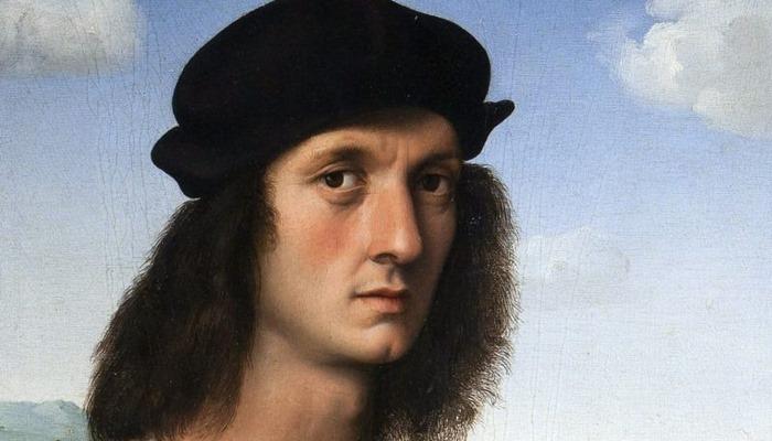 İtalyan alimlər rəssam Rafael Santinin üzünü bərpa etməyə müvəffəq oldular