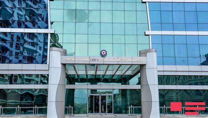 İyul ayı üzrə müavinət, təqaüd və kompensasiyaların ödənişi başa çatdırılıb