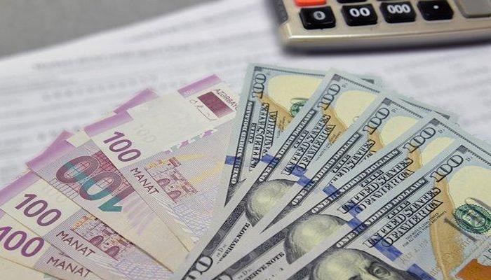 İyulun 17-də dolların manata qarşı məzənnəsi