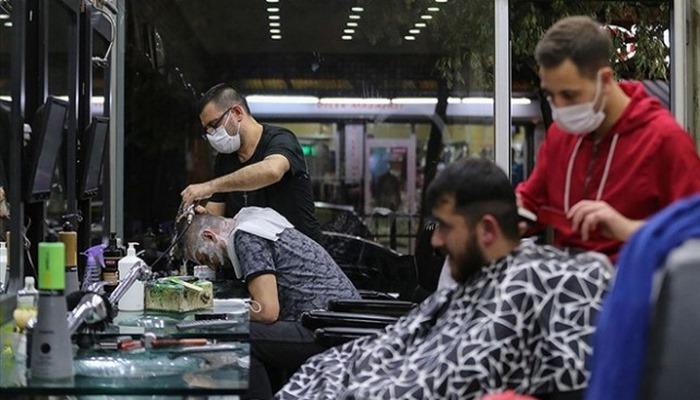 İzmir'de berber ve kuaförlerle ilgili yeni düzenleme