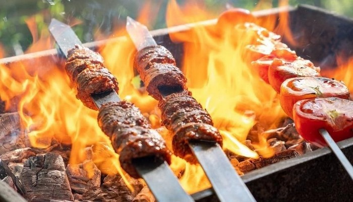 İzmir'de mangal, semaver ve ateş yakılmasına kısıtlama