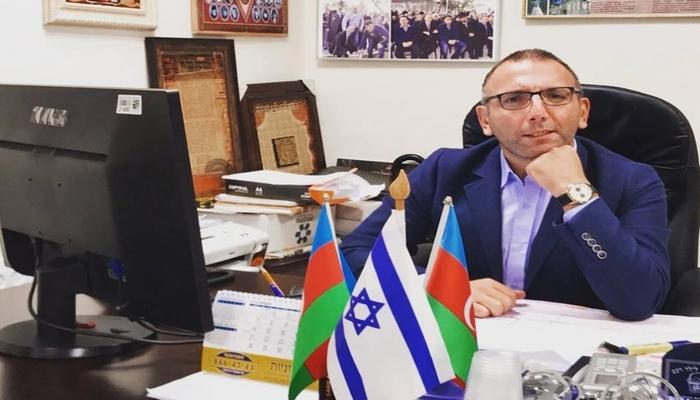 Израильская газета о традициях толерантности и мультикультурализма в азербайджанском обществе