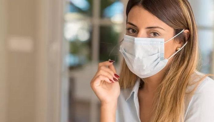 Japon Bilim insanları koronavirüsten en iyi koruyan maskeyi açıkladı