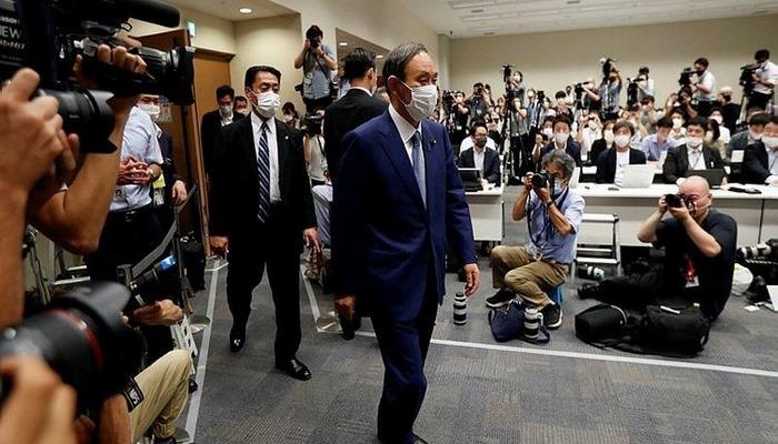 Japonya'da başbakanlık yarışı! Seçim maratonu yarın başlayacak