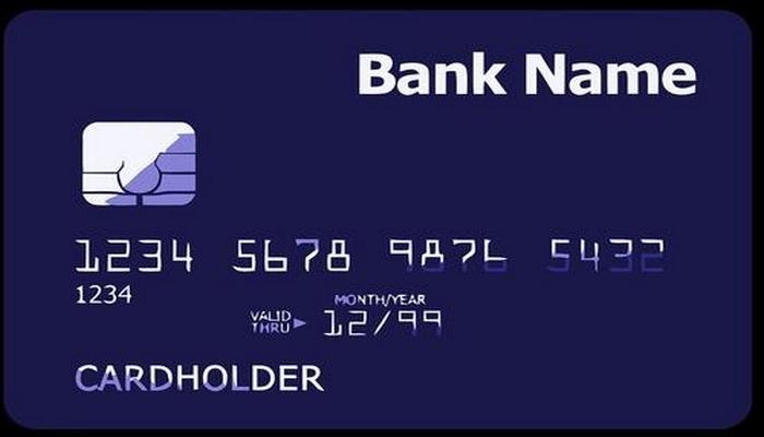 Japonya'da kredi kartı numaraları için sayılar tükeniyor