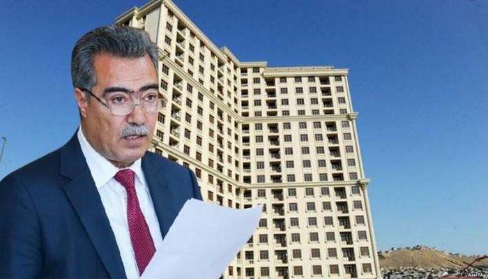 """Jurnalistlər binası""""ndan verilən mənzillər geri alınacaq? - Prokurorluqdan AÇIQLAMA"""