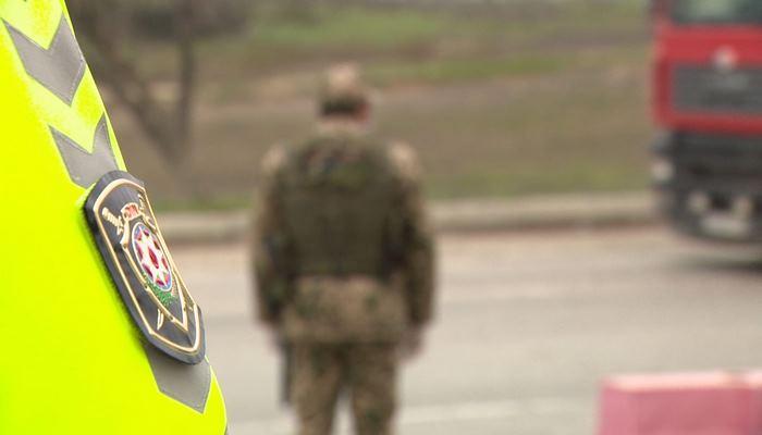К концу недели в зонах ужесточенного карантина в Азербайджане могут быть вновь установлены посты