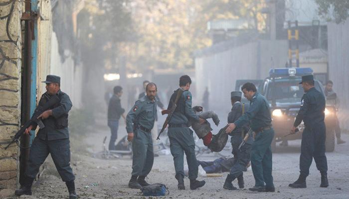 Taliban hava limanına əlavə qüvvələr yerləşdirdi