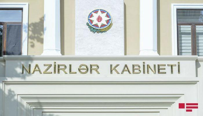 Кабмин выделил 450 тыс. манатов для устранения ущерба гражданскому населению в Товузе